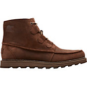 SOREL Men's Madson Caribou Waterproof Casual Boots