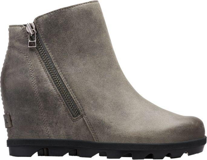 no sale tax aliexpress most popular SOREL Women's Joan of Arctic Wedge II Zip Casual Boots   DICK'S ...
