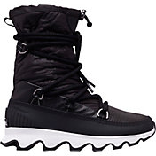 SOREL Women's Kinetic 100g Waterproof Winter Boots
