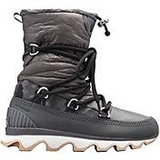 SOREL Women's Kinetic 100g Waterproof Winter Boots