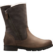 SOREL Women's Emelie Foldover 100g Waterproof Winter Boots