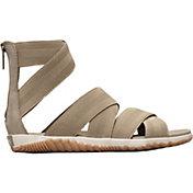 SOREL Women's Out 'N About Plus Strap Sandals
