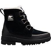 SOREL Women's Tivoli IV 100g Waterproof Winter Boots