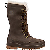 SOREL Women's Tivoli IV Tall 100g Waterproof Winter Boots