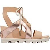 SOREL Women's Joanie II Ankle Lace Sandals