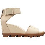 SOREL Women's Joanie II Ankle Strap Sandals