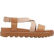 SOREL Women's Roaming Criss Cross Sandals