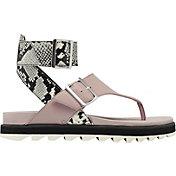 SOREL Women's Roaming T-Strap Sandals