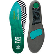 Spenco Men's Full Length Plantar Insoles