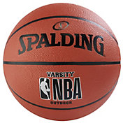 "Spalding NBA Official Varsity Outdoor Basketball (29.5"")"
