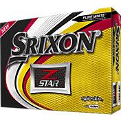 Srixon 2019 Z-STAR Golf Balls