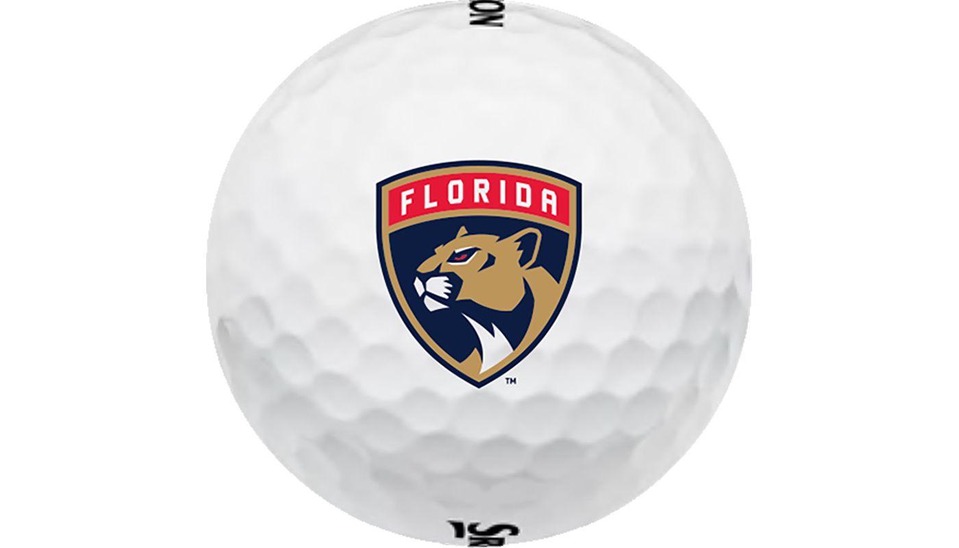 Srixon 2019 Q-Star Florida Panthers Golf Balls