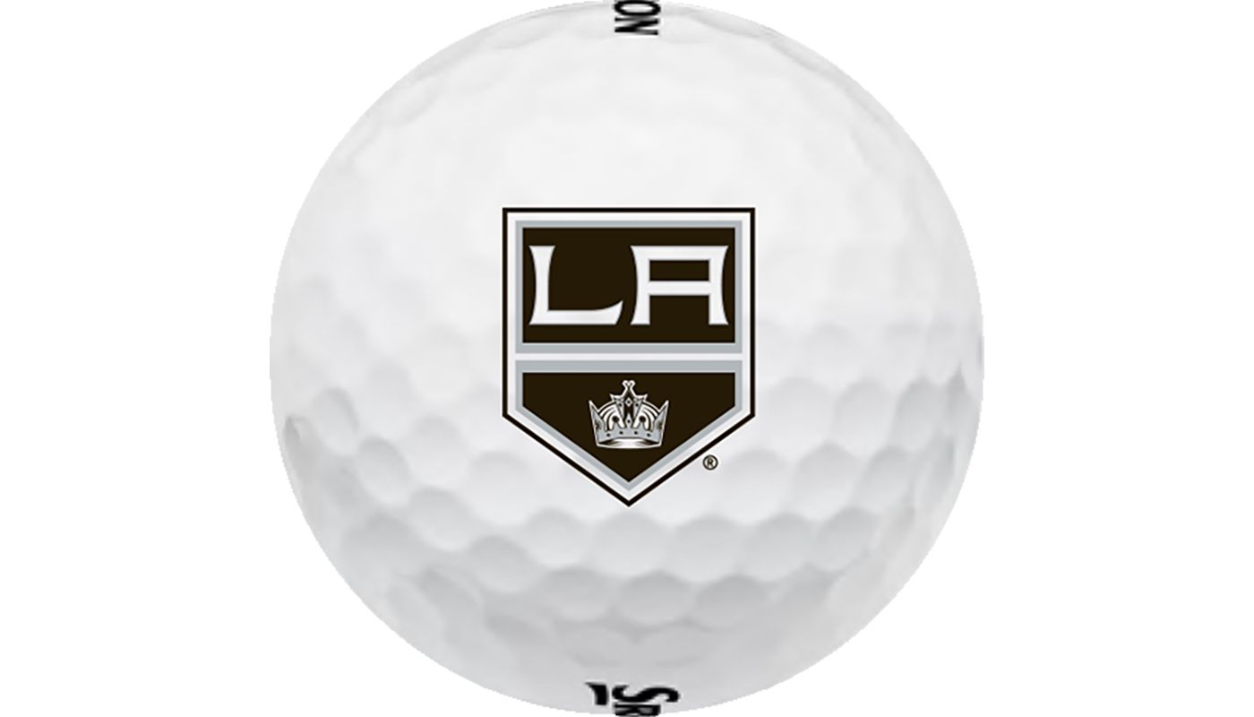 Srixon 2019 Q-Star Los Angeles Kings Golf Balls