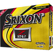 Srixon 2019 Z-STAR Personalized Golf Balls
