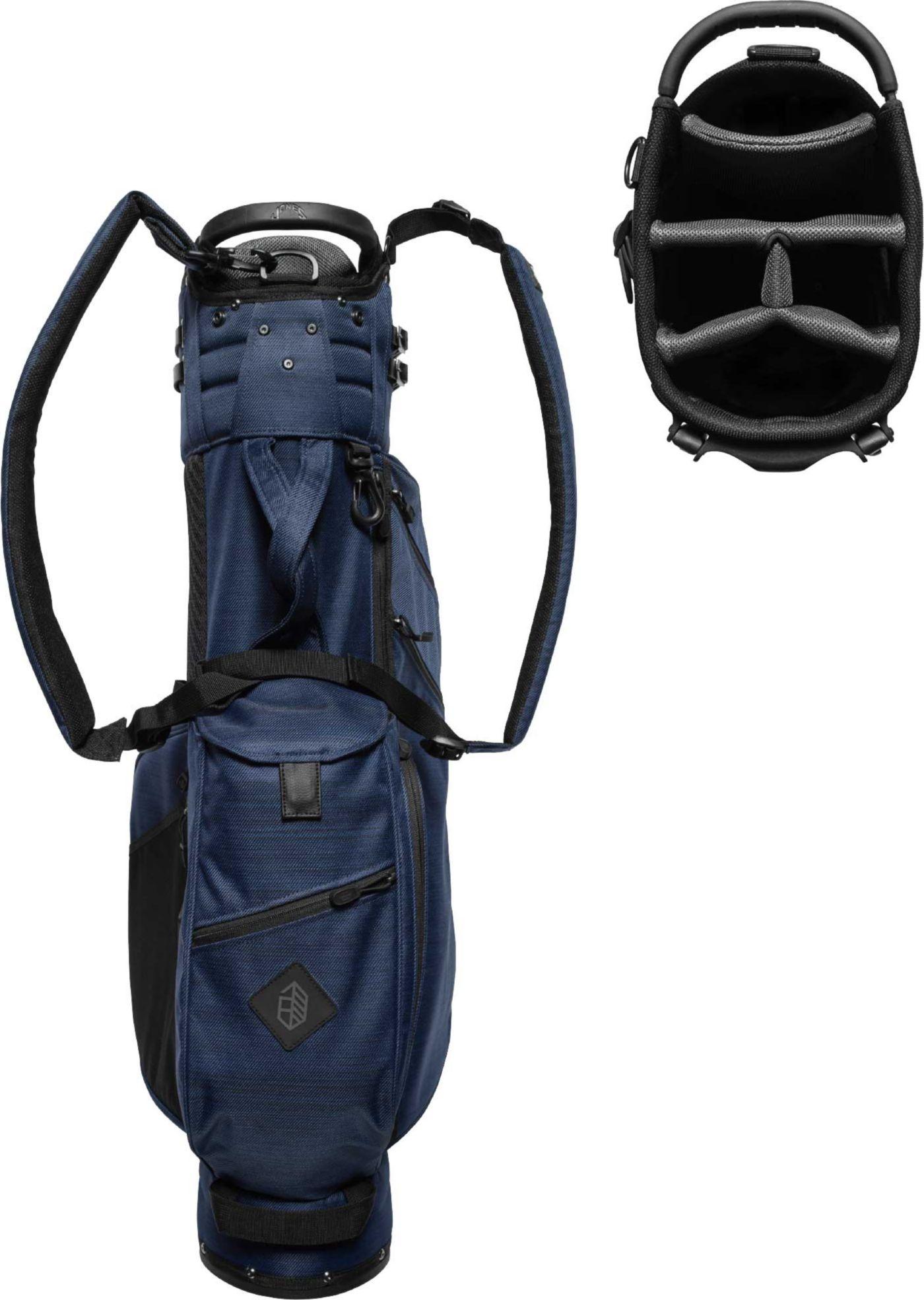 Jones Utility Trouper Stand Golf Bag