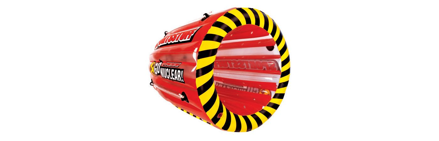 Sportsstuff Gyro 1-Person Towable Tube