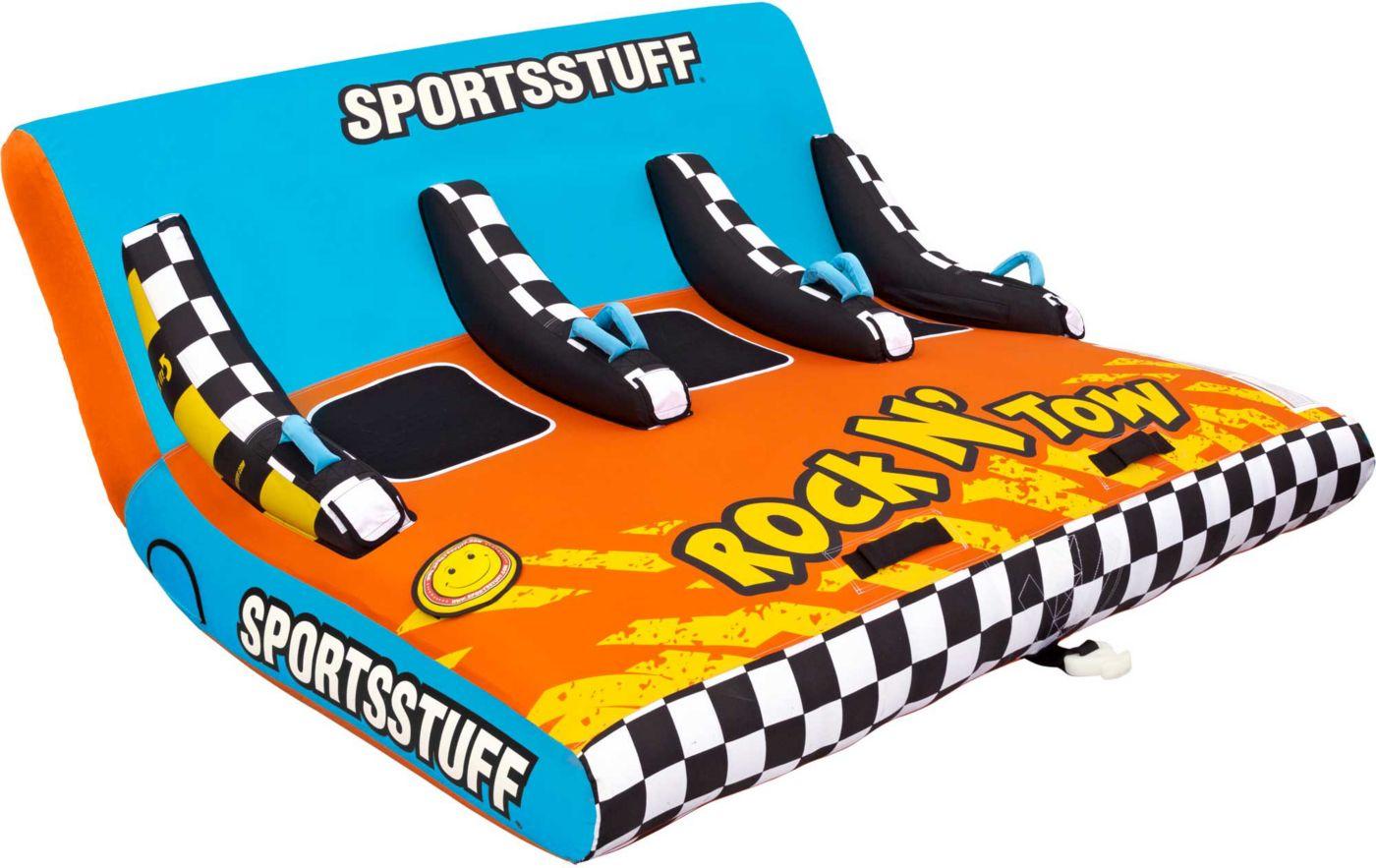 Sportsstuff Rock N' Tow 3-Person Towable Tube