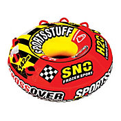 Sportsstuff Super Crossover 2-Person Multi-Purpose Tube