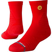 Stance Men's Gameday Pro Quarter Socks