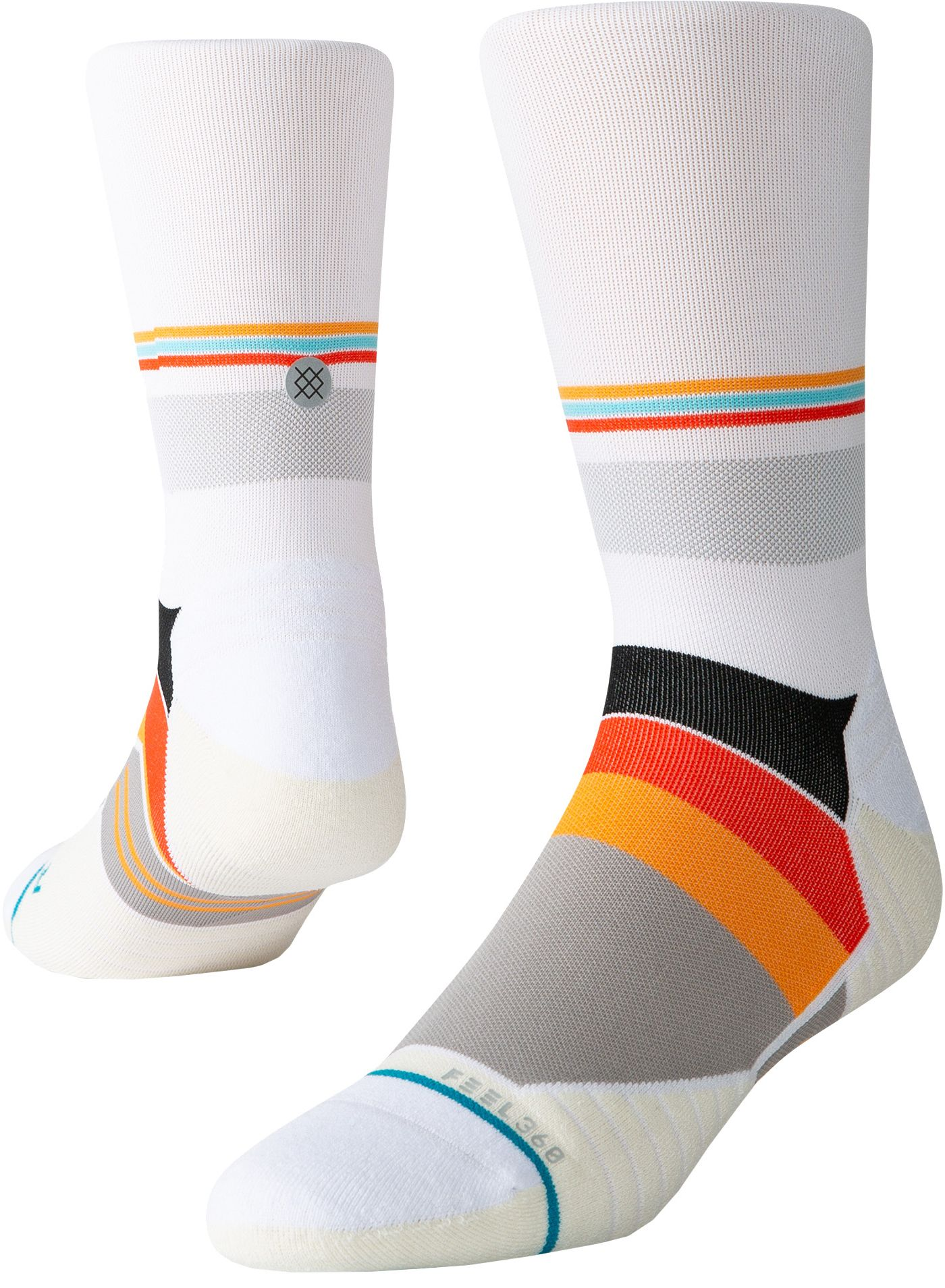 Stance Men's Exchange Crew Socks