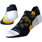 Stance Men's Jack Nicklaus Tab Golf Socks