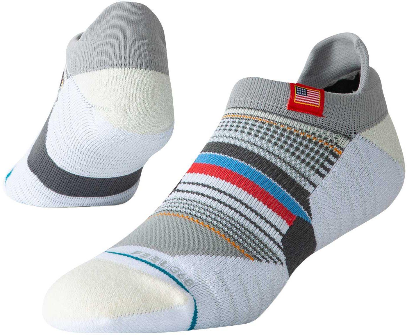 Stance Men's Punch Shot Tab Golf Socks