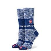 Stance Chicago Cubs Women's Crew Socks
