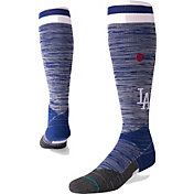 Stance Los Angeles Dodgers Blue Diamond Pro On-Field Socks