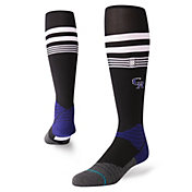 Stance Colorado Rockies Diamond Pro Crew Socks