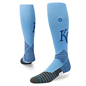 Stance Kansas City Royals Diamond Pro Crew Socks
