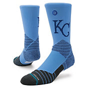 Stance Kansas City Royals Youth Diamond Pro Crew Socks