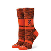 Stance Detroit Tigers Women's Crew Socks