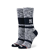 Stance New York Yankees Women's Crew Socks