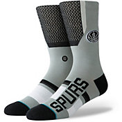 Stance San Antonio Spurs Shortcut Crew Socks