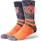 Stance Men's Auburn Tigers Retro Socks