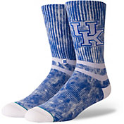 Stance Men's Kentucky Wildcats Retro Socks