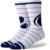 Stance Penn State Nittany Lions Logo Crew Socks