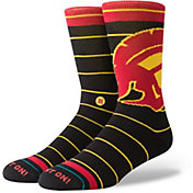 Stance USC Trojans Logo Crew Socks