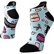 Stance Women's Barista Light Tab Socks