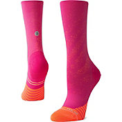 Stance Women's Uncommon Run Crew Socks