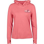 Salt Life Women's Chase The Sun Hoodie