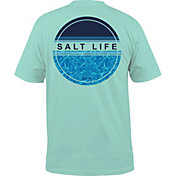 Salt Life Men's Calm Waters T-Shirt