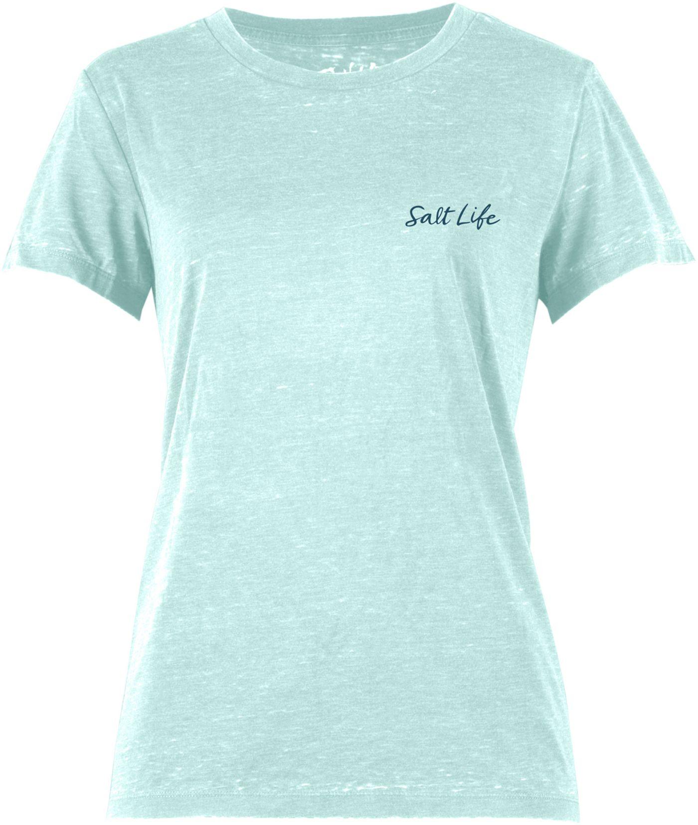 Salt Life Women's Salt Tribe T-Shirt