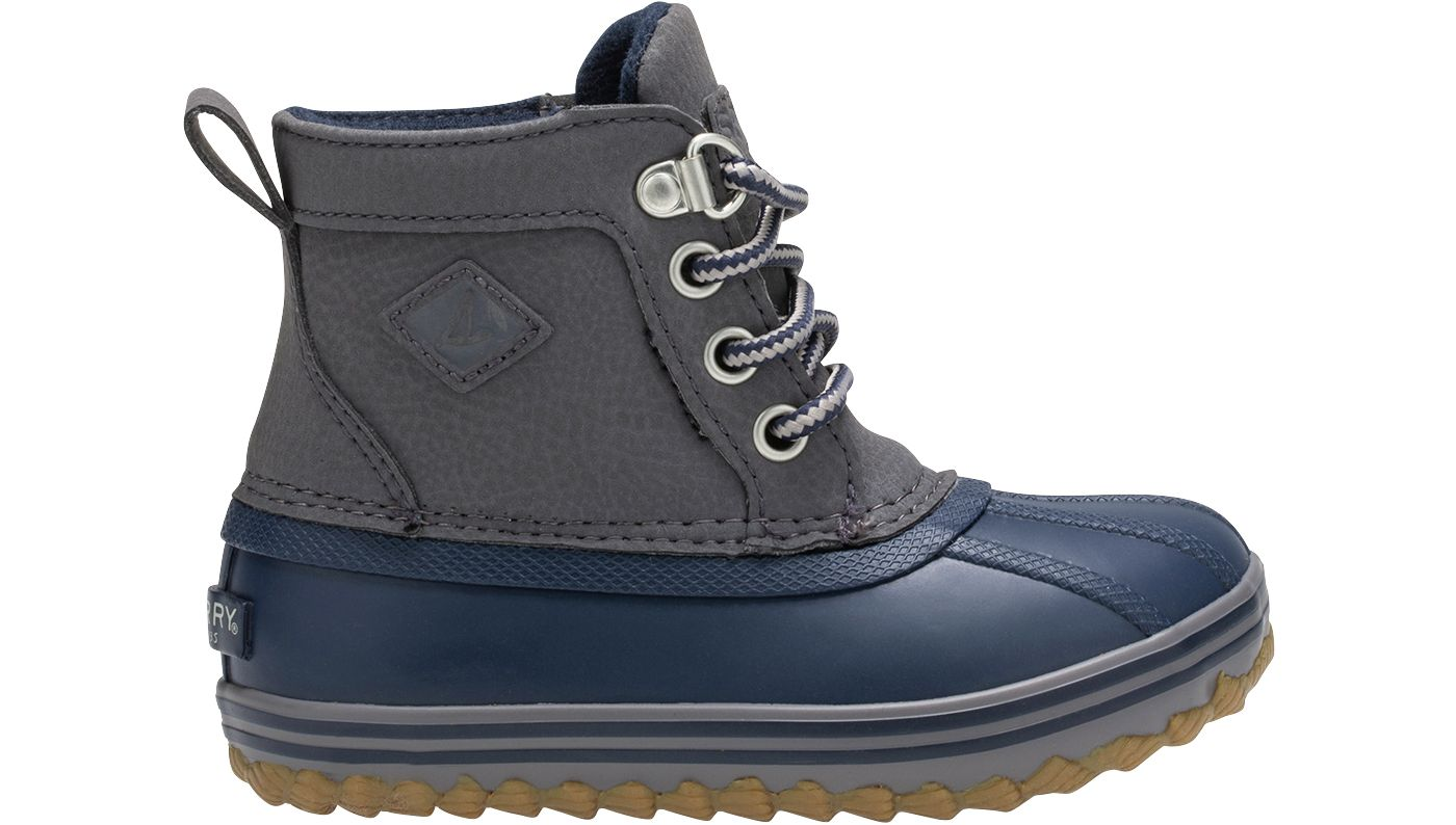 Sperry Kids' Bowline Jr. Casual Boots