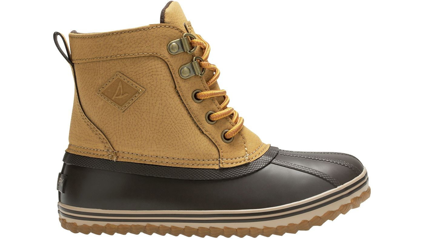 Sperry Kids' Bowline Casual Boots