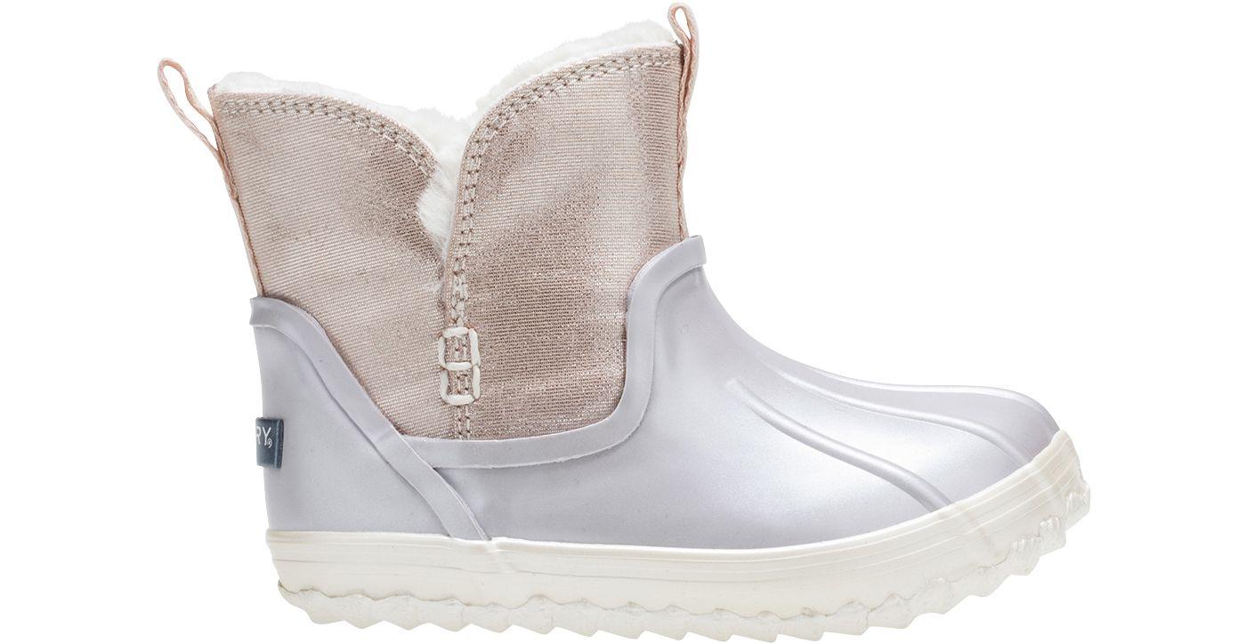 Sperry Kids' Waypoint Jr. Winter Boots