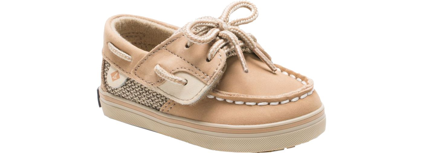 Sperry Infant Bluefish Jr. Crib Shoes
