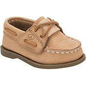 Sperry Infant Authentic Original Jr. Crib Shoes