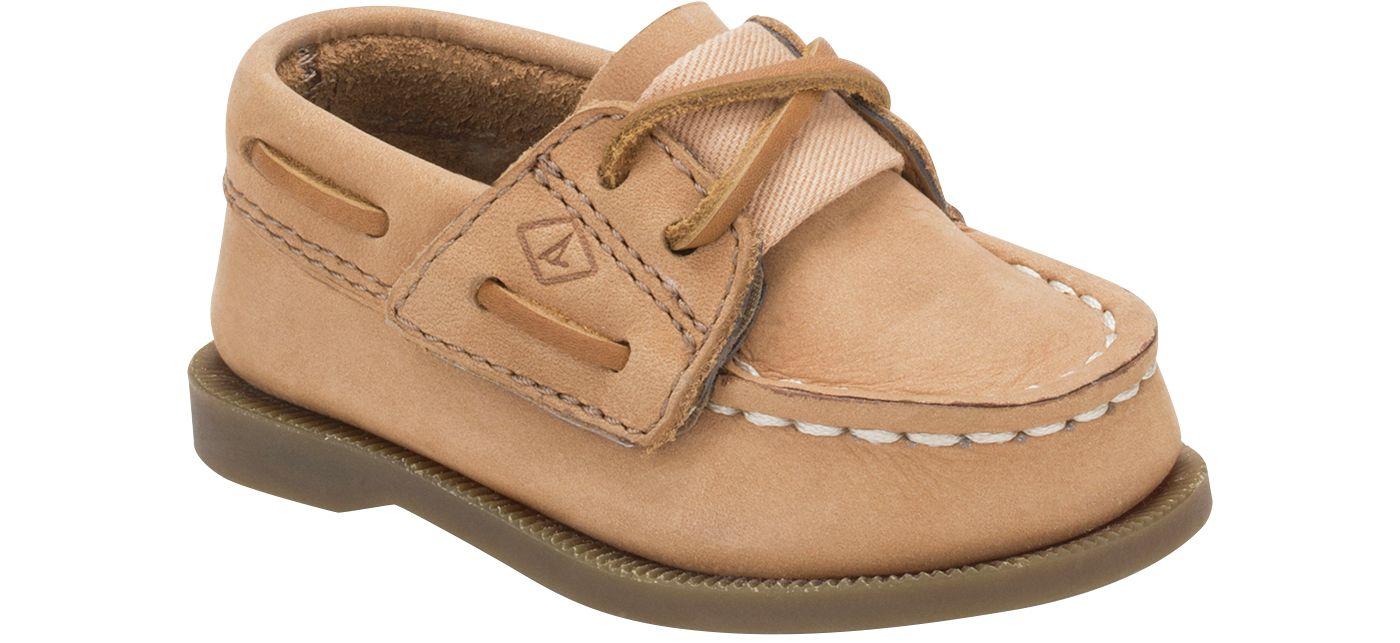 Sperry Infant Authentic Original Jr. Crib Shoes