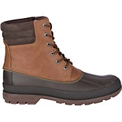 Sperry Men's Cold Bay 200g Waterproof Winter Boots